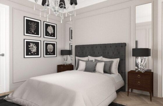Sypialnia niski zaglowek 1